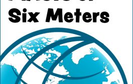 Capture the MAGIC of Six Meters — eBook