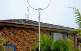 WELLBROOK ALA1530S+ LOOP ANTENNA – Review