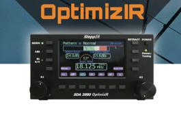 Introducing the SDA 2000 OptimizIR