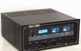 BLA 1000  1KW HF amplifier – RM Italy