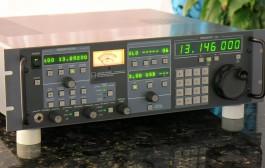 Watkins Johnson HF-1000 DSP Receiver