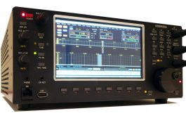 Andromeda 100W Transceiver -Apache Labs