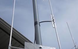 Building 2 Meter Vertical Moxon