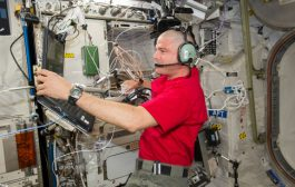 ARISS USA Gets IRS 501(c)(3) Recognition