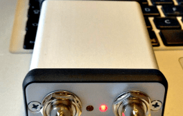 English-Made, Low-Cost GPS-Locked Precision Frequency Reference Now Available in USA
