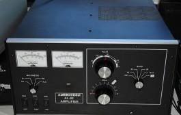 Ameritron AL-82 AMPLIFIER –  TWO 3-500Z