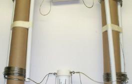 BWDS Base Broadband HF Folded Dipole Antenna