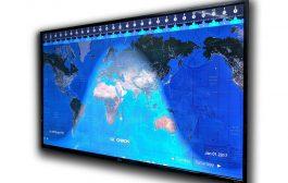 Geochron 4K World Clock – Review
