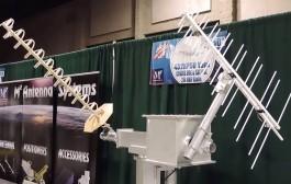 New AZEL1000CBWP – M2 Antenna
