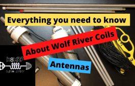 Wolf River Coils Ham Radio Antennas. A Deep Dive