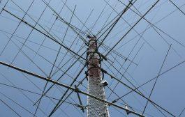 Jim Heath W6LG Discusses Antenna Gain, Yagis and Rotators