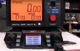 BaofengTech UV-50X2 Testing : Ham Radio 2.0