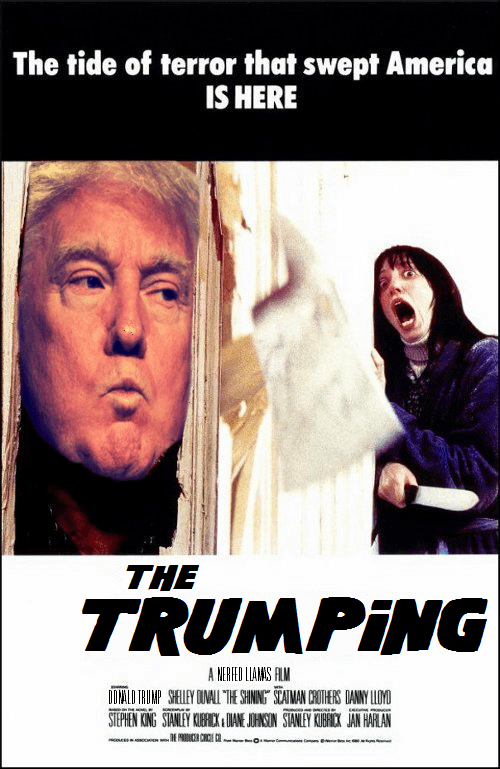 The TRUMPING