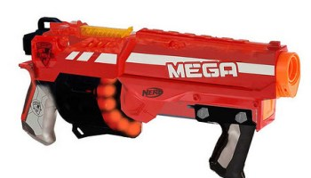 Nerf zombie strike guns images - meaning of salient image