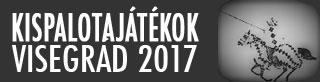 Kispalotajátékok - Visegrád 2017