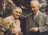 J. R. R. Tolkien levélben kérte meg kezét leendő feleségének, miután 3 évig nem szólt hozzá