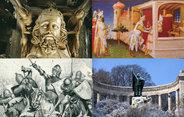 Újabb 10 bizarr haláleset a középkorból