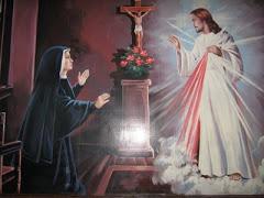 Szent Fausztina