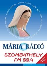 Mária Rádió Szombathely
