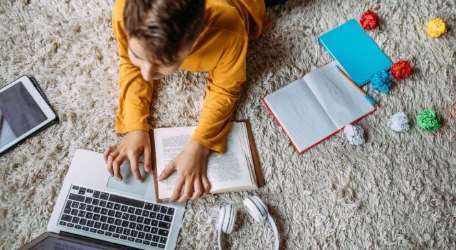 Hogyan használjuk a Classroomot diákként, szülőként?