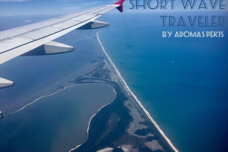 short-wave-traveler by Adomas Pekis