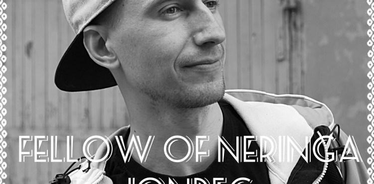 Fellow of Neringa Ionrec