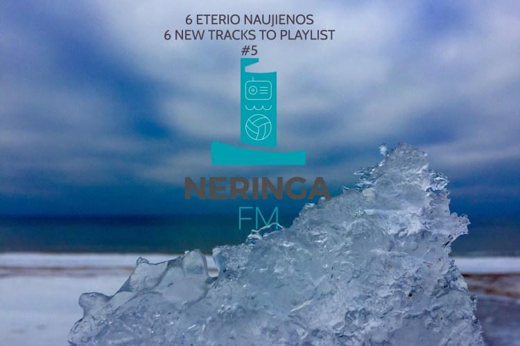 NEW TO NERINGA FM