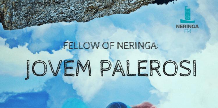 FELLOW OF NERINGA - JOVEM PALEROSI