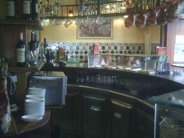 Sangria Tapas Bar Restaurant