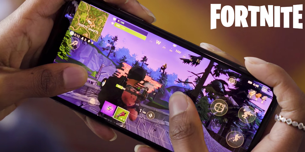 Epic Games deshabilita el chat de voz de Fortnite para iOS & dispositivos Android