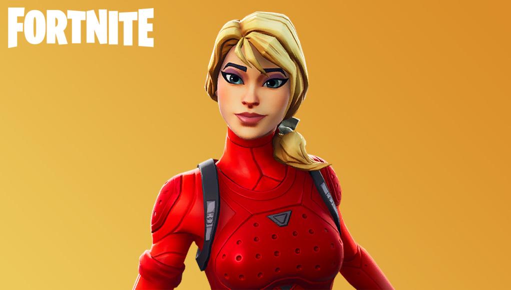 Vídeo filtrado de todos los Skins de Fortnite no liberados del parche v 8.10
