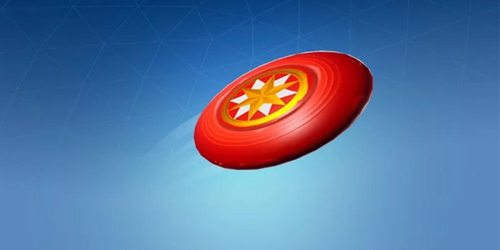 Cómo completar 'Tira el Disco Volador y cógelo antes de que aterrice' Desafíos Semana 3 Temporada 9 Fortnite