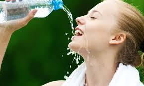 αλκαλικό νερό στην αντιμετωπιση παθήσεων