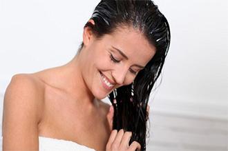 Φροντίδα Ενυδατωση μαλλιών