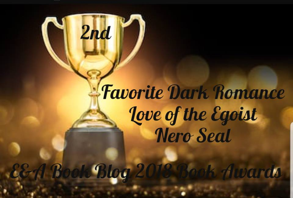 Favorite Dark romance 2018