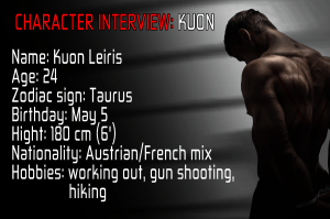 Kuon-Character-interview