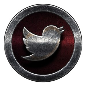 twitter social icon Nero Seal