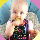 alimentacion complementaria BLW