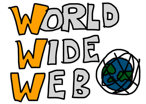 pengertian internet - WWW
