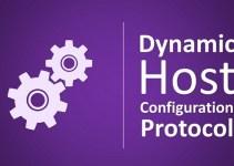 pengertian, cara kerja dan fungsi DHCP
