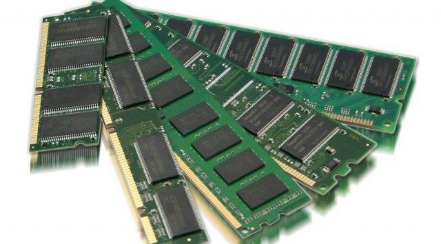 pengertian RAM adalah