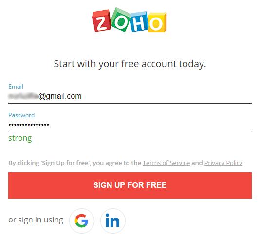 19+ Cara Membuat Email Domain Sendiri paling mudah