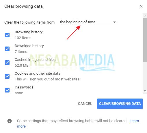 cara aktifkan verifikasi 2 langkah