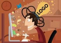 Cara Membuat Logo Online dan Offline
