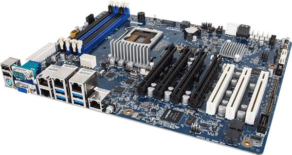 pengertian motherboard