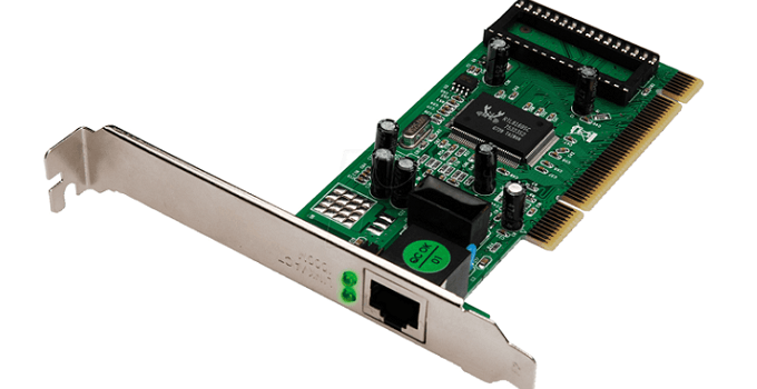 pengertian LAN card dan fungsi LAN card