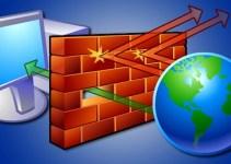 pengertian firewall dan fungsi firewall