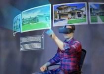 pengertian VR dan sejarah VR