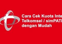 cara transfer kuota telkomsel simPATi