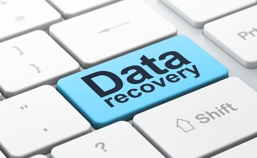 Pengertian Recovery Data dan fungsi Recovery Data